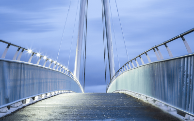 The solution to bridge the gap between business and IT