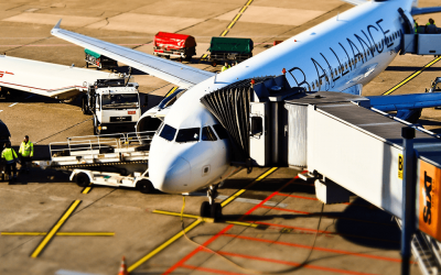 IT-innovation is constantly changing the aviation operations