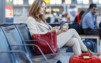 FTE Dublin: the end-to-end passenger experience