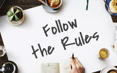 Business rules and business processes: tomayto, tomahto or more?