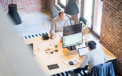 Developing software faster with low-code through business rules